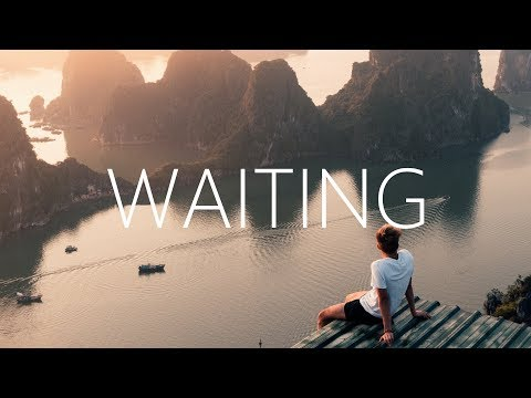 Vicetone - Waiting (Lyrics) ft. Daisy Guttridge