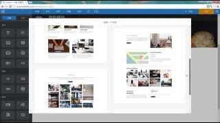 【免費工具】如何製作一個完整網站_Weebly