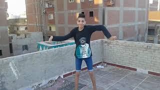 رقص فليكسات اخويا يوسف مدحت علي الهلبلي