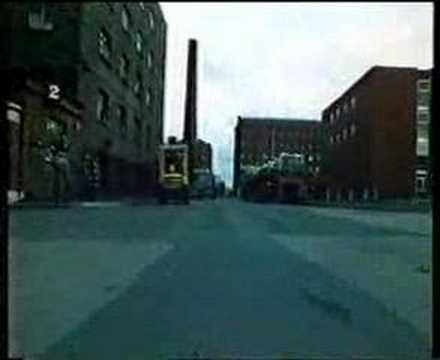 John Cooper Clarke - Midnight Shift