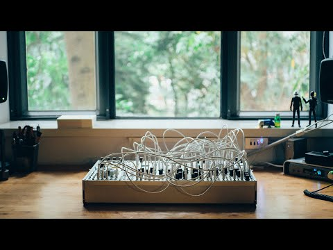 Ambient in the Morning - Modular Notes Vol.2 23 - ER-301, Qu-Bit Chord V2, Mangrove, Three Sisters