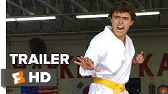 The Martial Arts Kid Official Trailer 1 (2015) - Don 'The Dragon' Wilson Movie HD