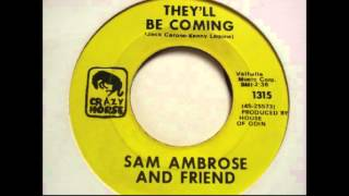 SAM AMBROSE - THEY