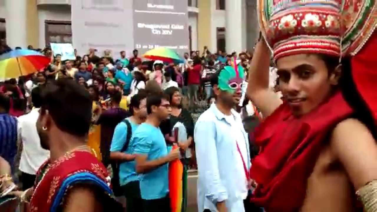 bangalore pro gayy