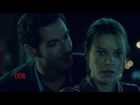 Lucifer & Chloe - You can't buy me (Devil, Devil)