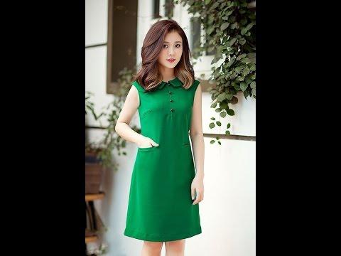 Đầm Suông Chữ A đẹp Xinh Xắn Món Quà ý Nghĩa Liên Hệ 0981749027