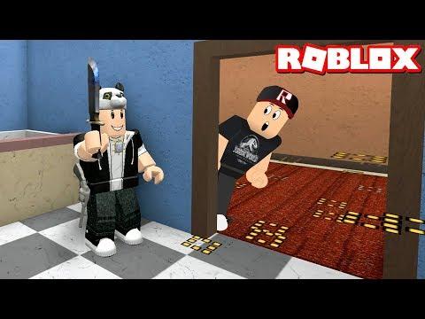 Katil Olduğumu Anladı Mı? Katil Kim Oynuyoruz - Panda Ile Roblox Murder Mystery 2