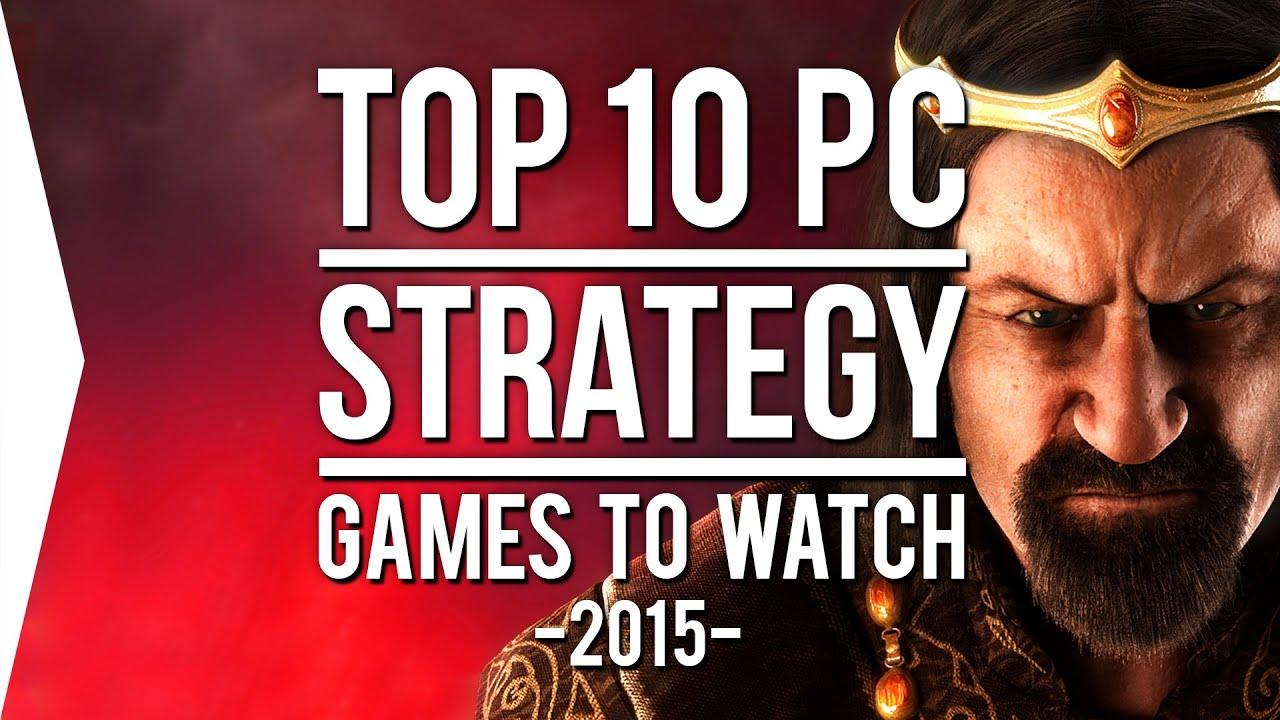 Top PC Games of 2015 - VideoGamer.com
