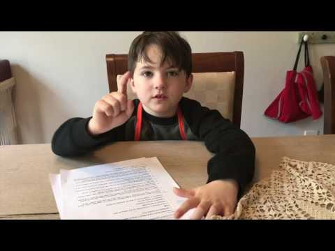 Speech Therapy At Home For Kids Who Are Tired Of Speech