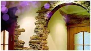 Отделка арки искусственным камнем(Отделка арки искусственным камнем доступна теперь каждому. http://pro-dekor.com/ Формы для самостоятельного изгото..., 2014-09-18T17:47:47.000Z)