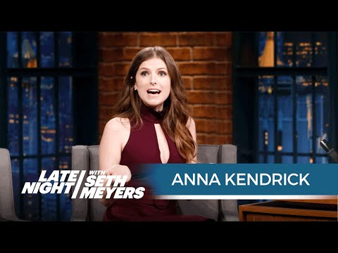 Anna Kendrick: Aubrey Plaza Scared a Car Dealer Into Giving Me a Great Deal