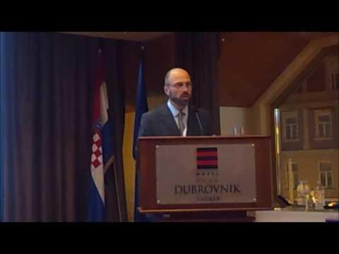 Clemens Cavallin: Sweden  - A Most Secular Nation