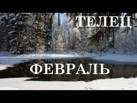 ТЕЛЕЦ ТАРО ГОРОСКОП ФЕВРАЛЬ 2020