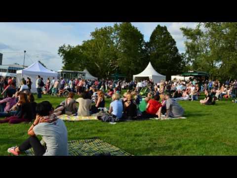 Sommer im Grugapark Essen
