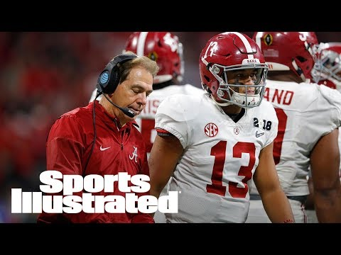 Why Nick Saban Got Too Much Credit For Putting In Tua Tagovailoa | SI NOW | Sports Illustrated