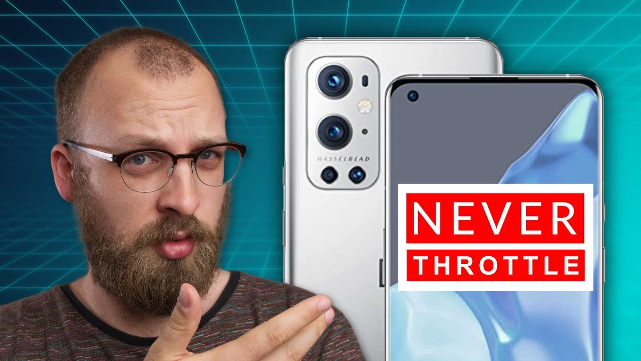 OnePlus has finally throttled