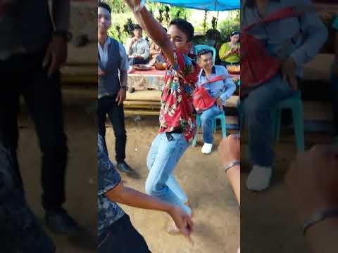 Goyang Bagame Oplosan Minang.