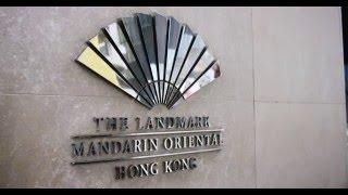Discover The Landmark Mandarin Oriental, Hong Kong