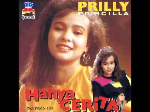 Hanya Cerita - Prilly Priscilla