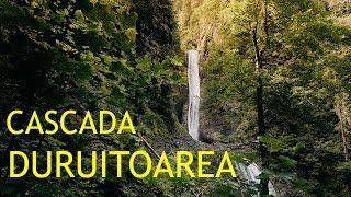 Cascada Duruitoarea | Parcul National Ceahlau | Duruitoarea Waterfall
