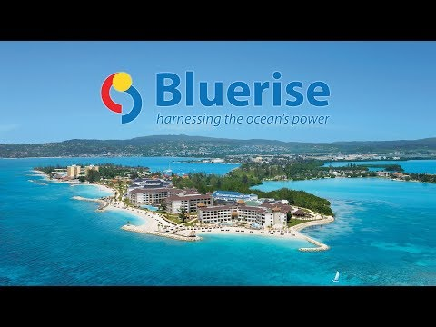 Bluerise - Ocean Energy