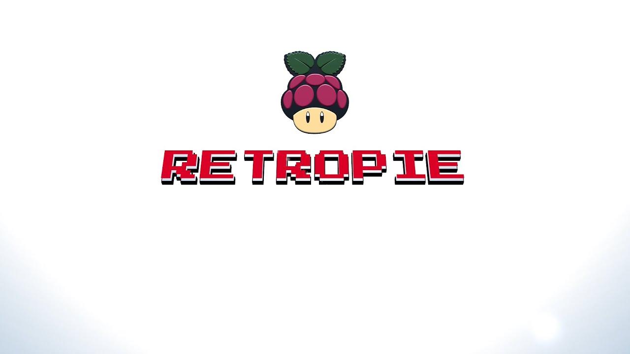 Setting Up RetroPie 2 6: Configuring Final Burn Alpha Emulator (FBA)