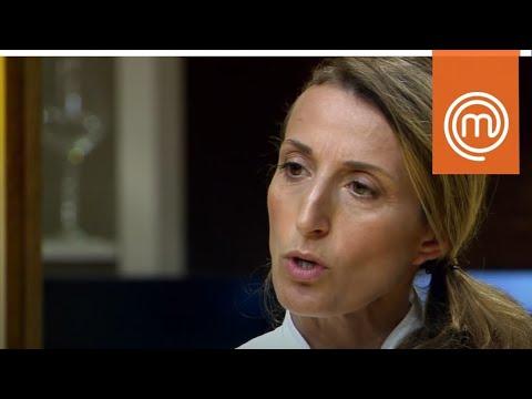 'Tiziana ha preso una mazzata!' Paola Budel contro l'avvocato - Puntata 17   MasterChef Italia 2