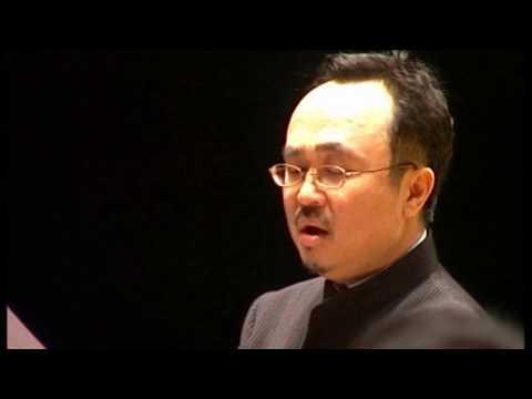 Dang Thai Son- Chopin: Nocturne in E-Flat Major, Op  9, No  2