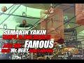 Semakin Yakin Tampil Di Bnr Sator Aksi Mb  Famous  Milik Mr Hery Alvaro  Mp3 - Mp4 Download