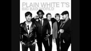 Plain White T's - Someday