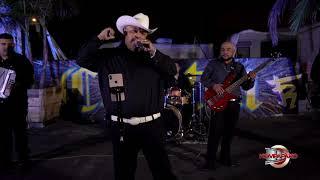 Chris Gonzalez El Traficante Y Su Defensa Enemiga- El Veintero [Inedita En Vivo] 4K 2021