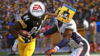 EA Employee Exposes The Truth Behind Madden's Struggles & Resources