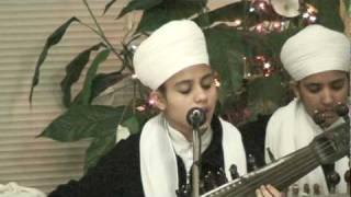 ਮਿਤ੍ਰ ਪਿਆਰੇ ਨੂੰ : On Rabab , Sarod ,Taus , Violin , Saranda , Sarangi
