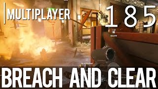 [191] Breach and Clear (Let's Play Tom Clancy's Rainbow Six: Siege PC w/ GaLm and Goon)