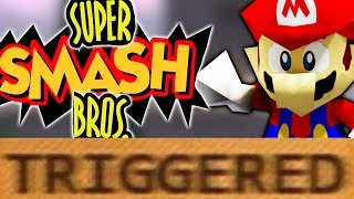 How Super Smash Bros 64 TRIGGERS You!