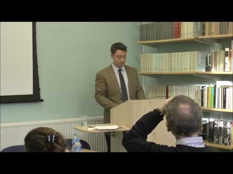 #1 Tom Herrenberg – Introduction & the Dutch blasphemy law
