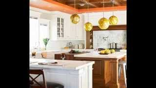 Смотреть видео люстры для кухни фото