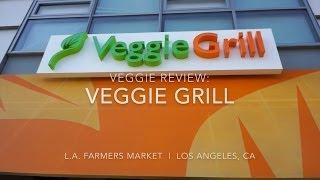 My Veggie Review: Veggie Grill