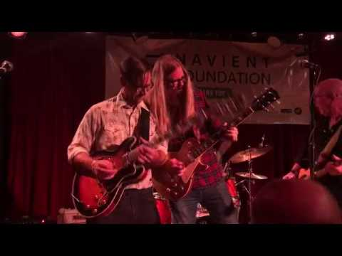 Citizens Band - Kingpin (Wilco Cover)