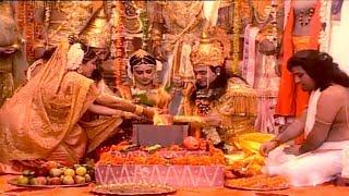 प्रभु राम और सीता का विवाह   Superhit Hindi Devotional TV Serial    BR Chopra Serial   