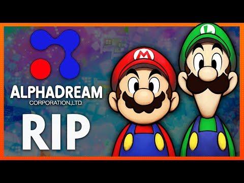 Why AlphaDream Was So Special - A Mario & Luigi Retrospective