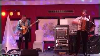 Iron Broo Duo - Gay Gordons Ceilidh Dance
