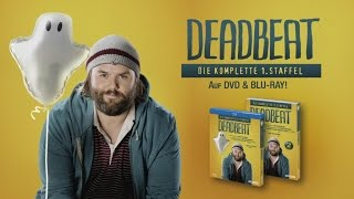 DEADBEAT - SEASON 1 HD Trailer 1080p german/deutsch