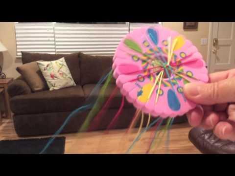 Alex Friendship Celet Wheel