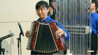 第18回全日本高等学校吹奏楽大会 in 横浜 プロムナードコンサート 神奈...