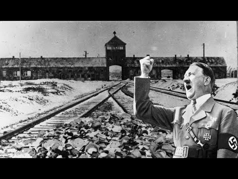 Pytajcie, a będzie wam dane 28(G) Obozy koncentracyjne, Euro i Masa