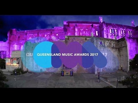 Queensland Music Awards 2017