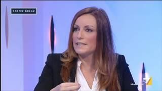 Lucia Borgonzoni (Lega Nord): 'Una manovra finanziaria fatta con marchette'