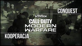 Ekipa się sprawdza | Call of Duty: Modern Warfare