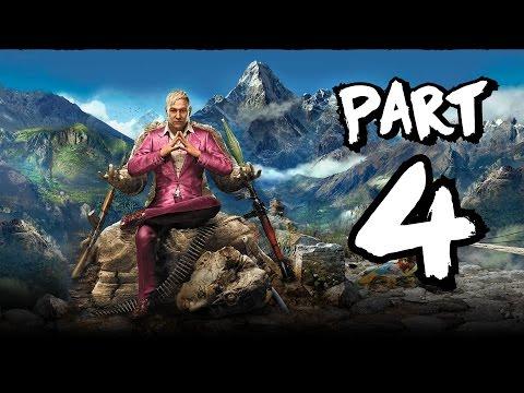 ► Far Cry 4 | #4 | Gyrokoptéra, sloni, granátomet, medojed!  | CZ Lets Play / Gameplay [1080p] [PC]